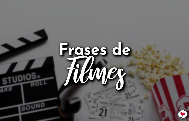 Frases de Filmes