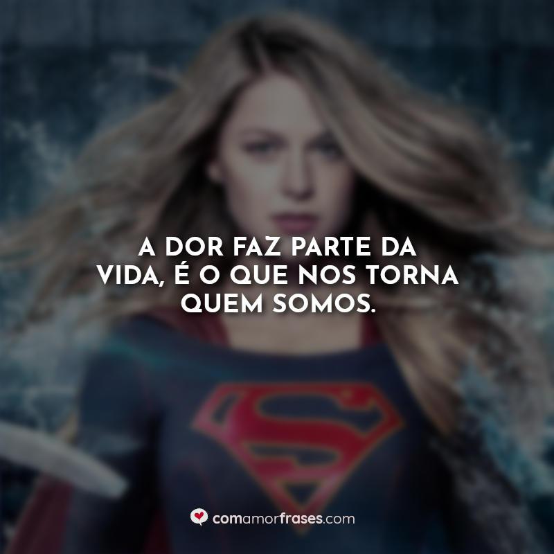 Frases de Kara Danvers em Supergirl