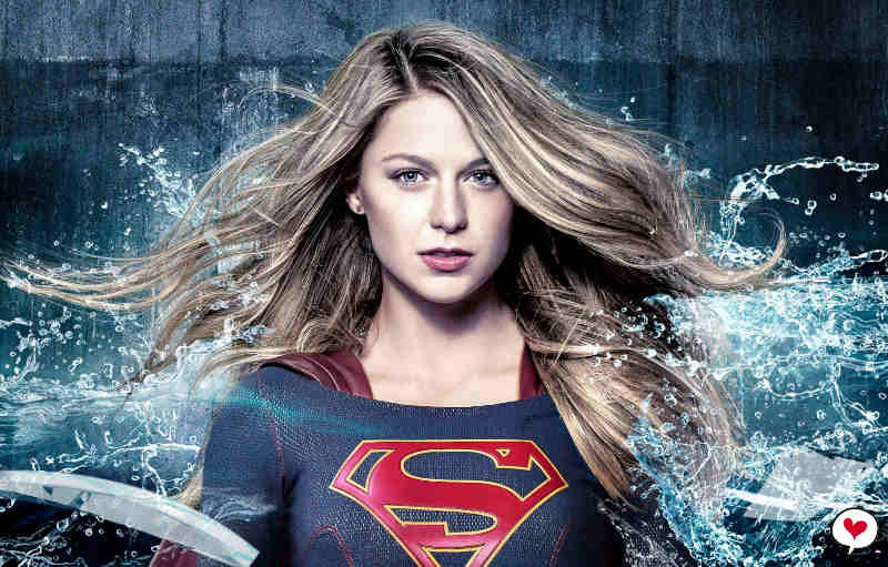 Melhores Frases da Série Supergirl