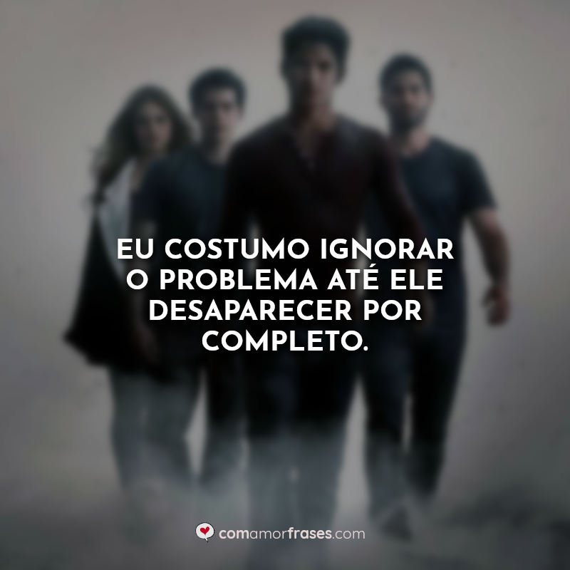Frases Teen Wolf.