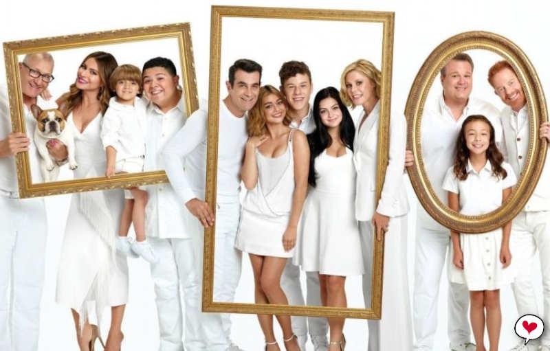 Melhores Frases da Série Modern Family