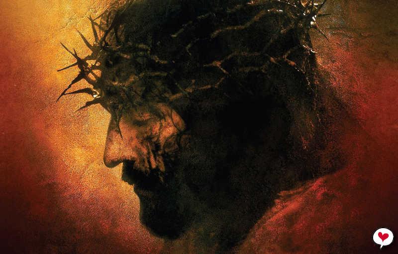 Melhores Frases de A Paixão de Cristo