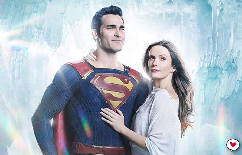 Melhores Frases da Série Superman e Lois